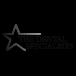 Dental Specialists - Mono Logo