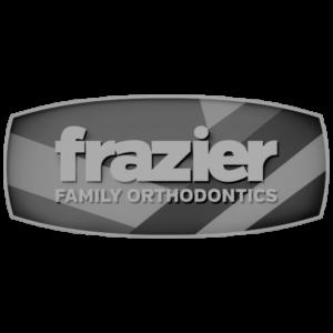 Frazier - Mono Logo