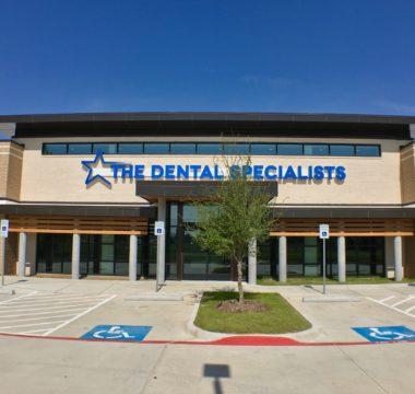 Firewheel Dental