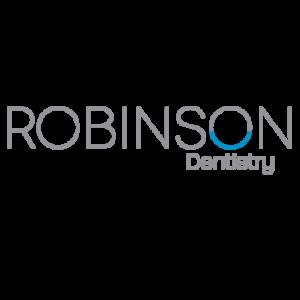 Robinson Dentistry - Mono Logo