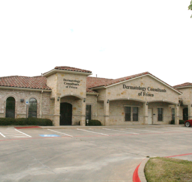 Frisco Medical Retail Building